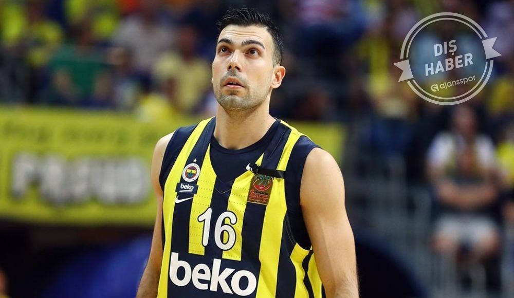 Olympiakos'tan Sloukas'a teklif