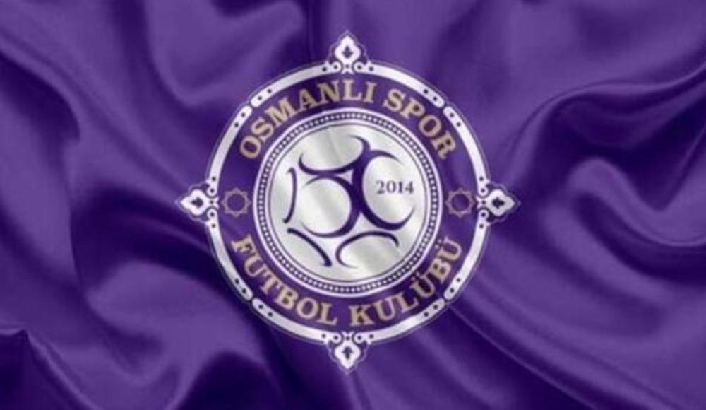Osmanlıspor'da koronavirüs vakası