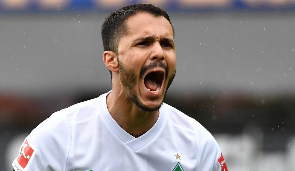 Werder Bremen özlemi dindirdi