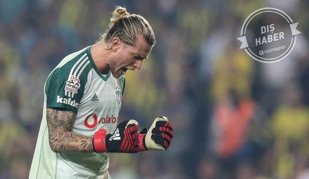 Bundesliga ekibi Loris Karius'un peşine düştü!