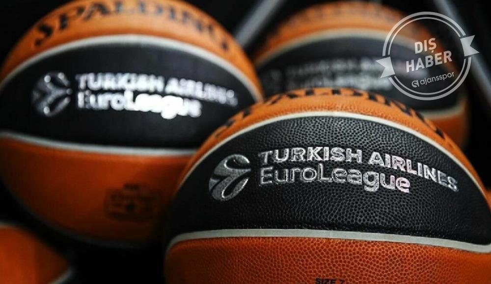 Euroleague'de kritik zirve! Oyuncular ve lig yönetimi bir araya geldi