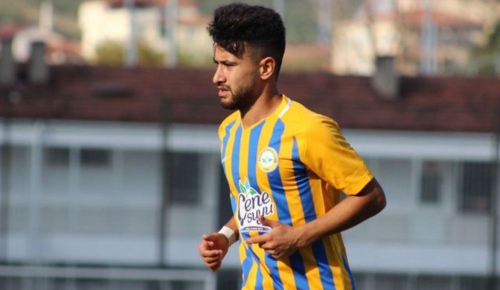 3. ligden Fenerbahçe'ye