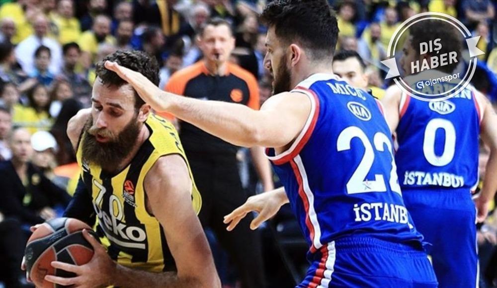 Efes istiyor, Fenerbahçe istemiyor! EuroLeague...