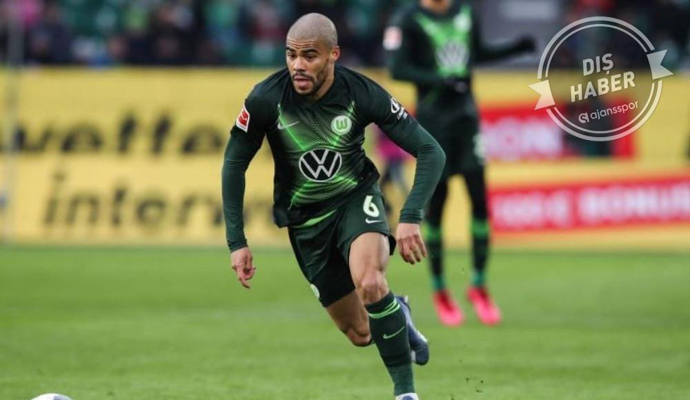 Wolfsburg'da sakatlık şoku!