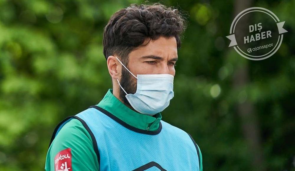 """Nuri Şahin yorumu: """"Hasta değil, sakat değil ama..."""""""