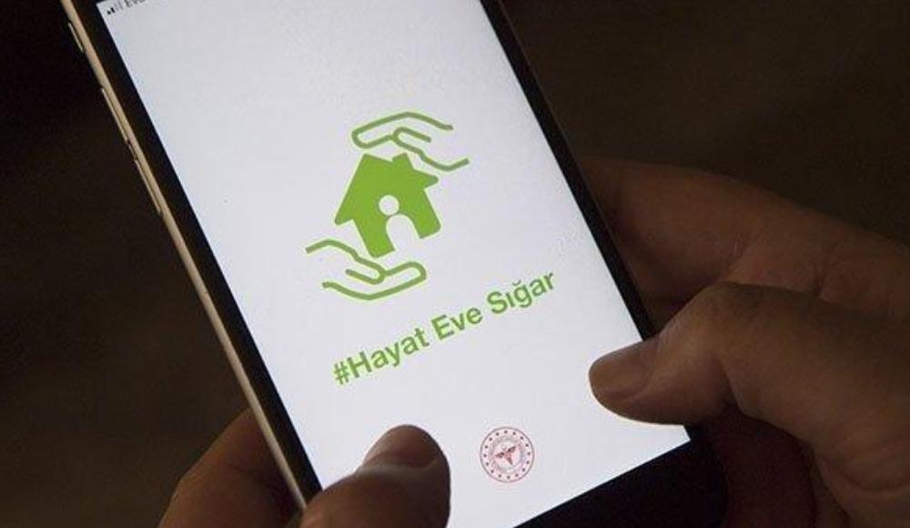 Hayat Eve Sığar kodu nasıl alınır? SMS ile HES kodu oluşturma sistemi