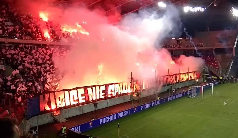 Federasyondan 'maçlar seyircili oynansın' talebi