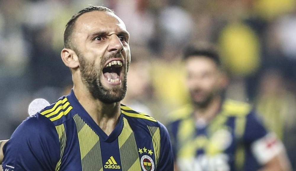 Fenerbahçe'de Muriç tedbiri!