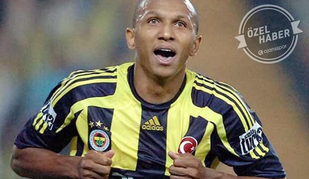Mehmet Aurelio 12 yıl sonra Fenerbahçe'de