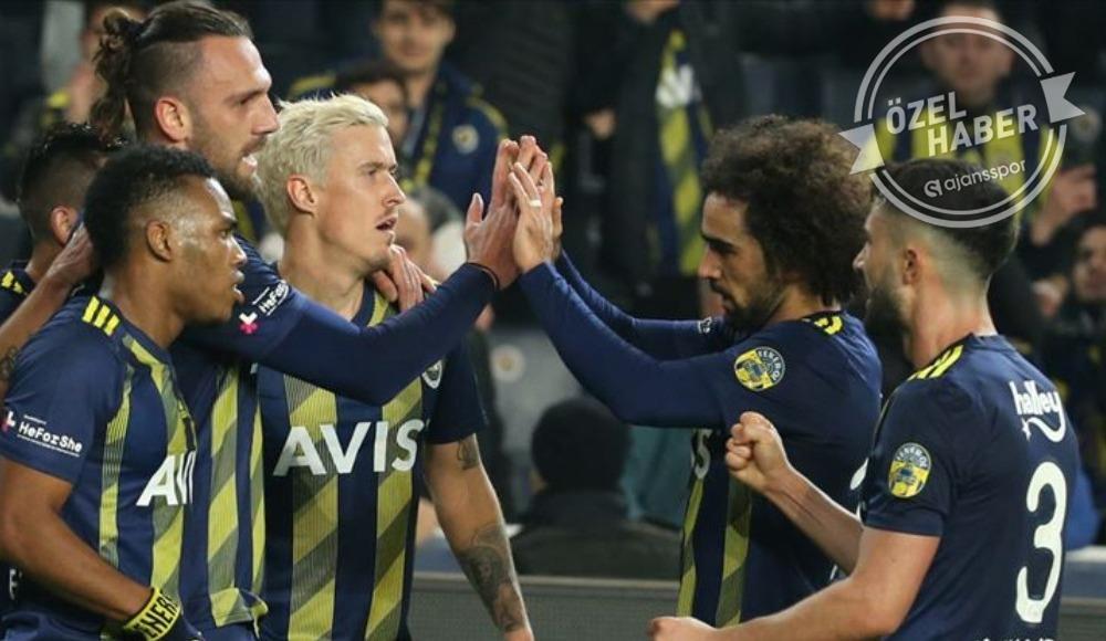 Fenerbahçe'nin teknik heyeti belli oldu
