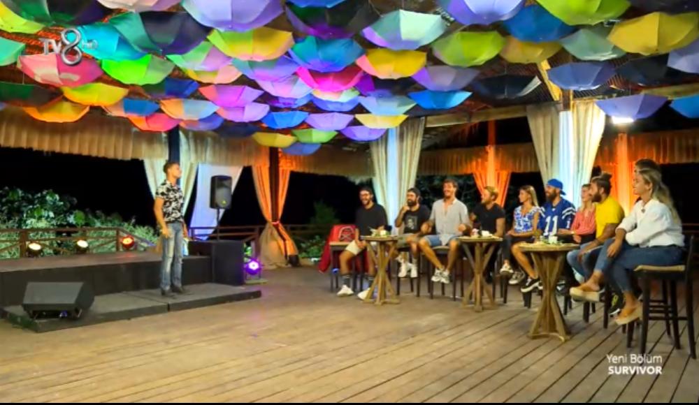 Survivor karaoke yarışmasını kim kazandı? 25 Mayıs Pazartesi