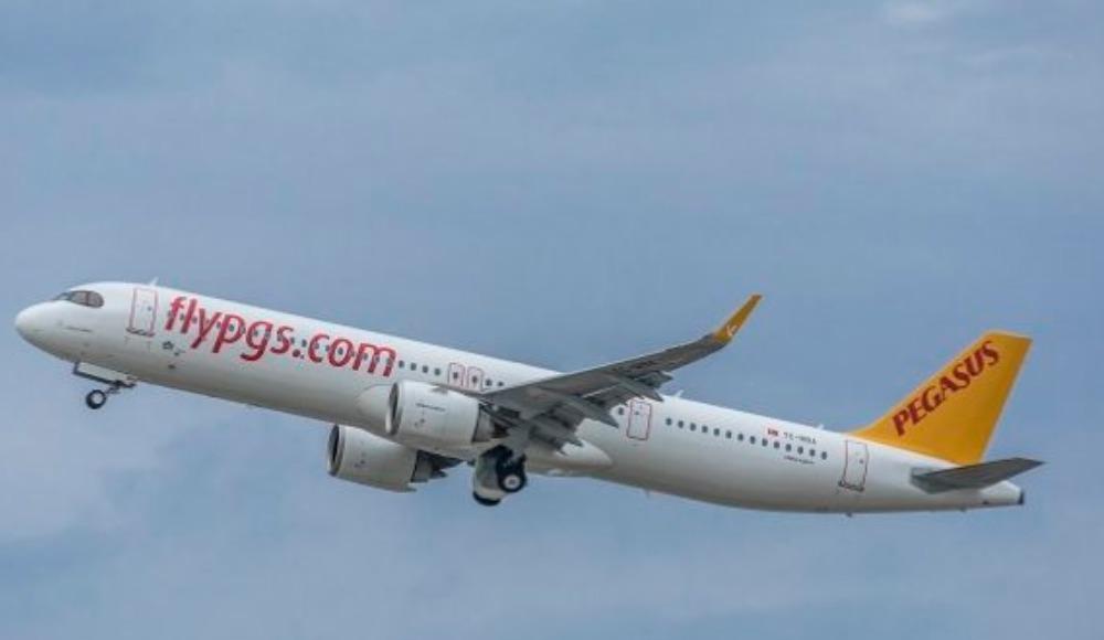 Pegasus, uçuşların başlamasının ardından uyulacak tedbirleri açıkladı