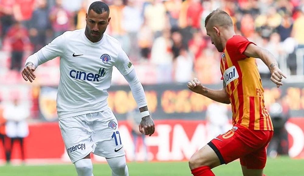 Quaresma'dan Portekiz ekibine transfer sinyali