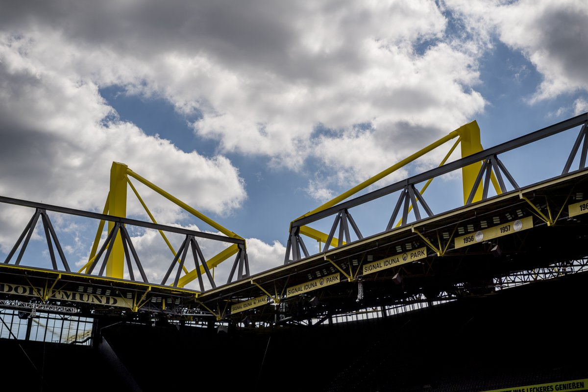 Borussia Dortmund - Bayern Münih (Canlı Skor)