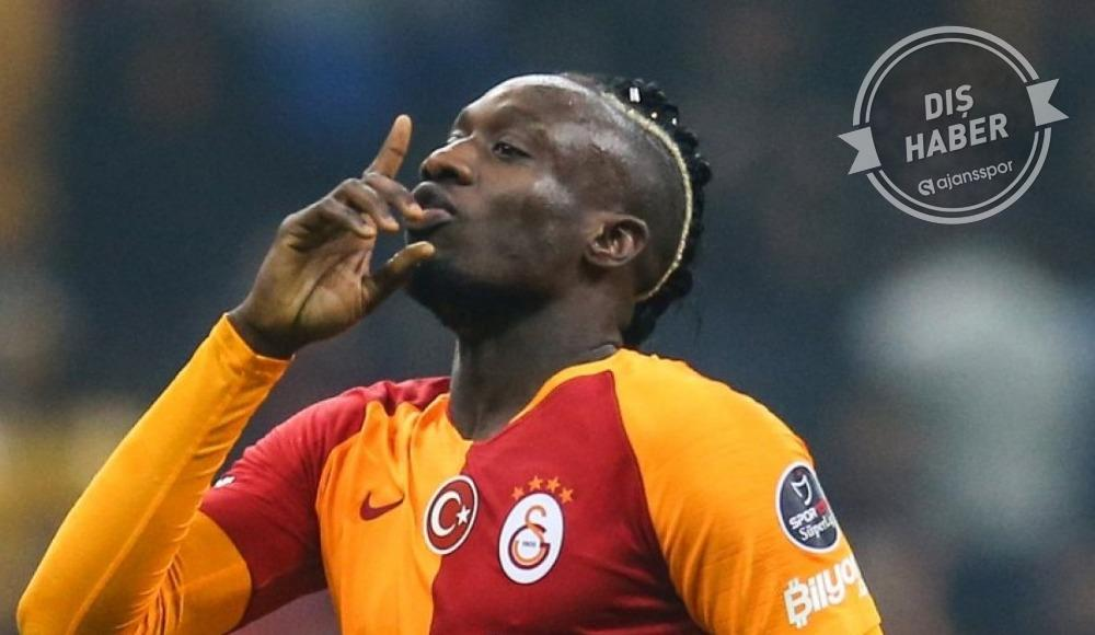Club Brugge'den Mbaye Diagne kararı