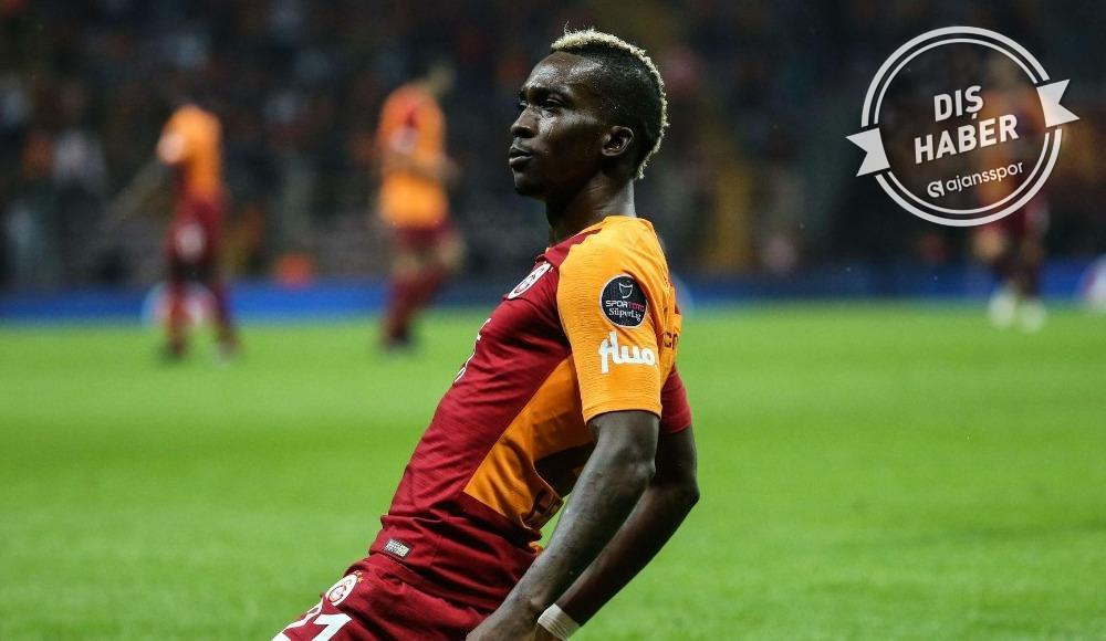 Onyekuru'da Galatasaray'a sürpriz rakip!