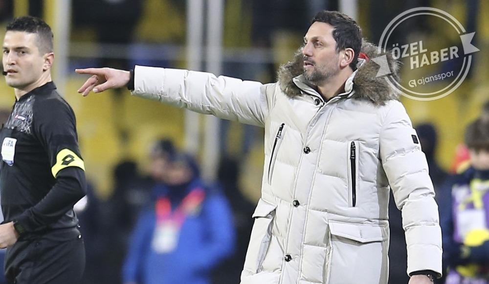 """Oyuncusundan açıklama! """"Fenerbahçe'ye..."""""""