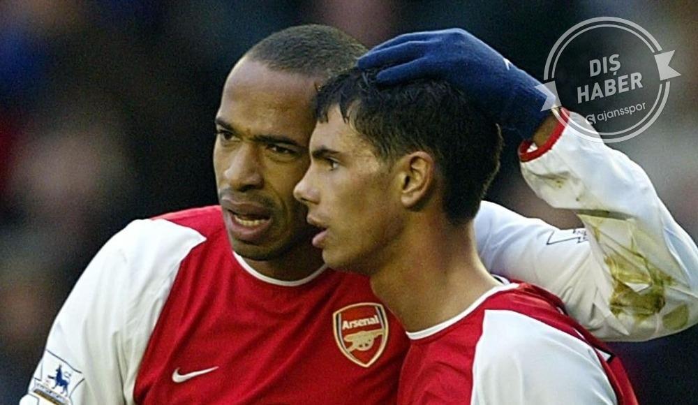 """""""Arsenal'de forma giyecek kadar olgunlaşamamış"""""""