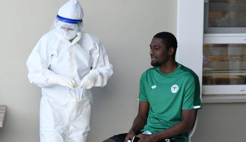 Konyaspor'da koronavirüs test sonucu belli oldu