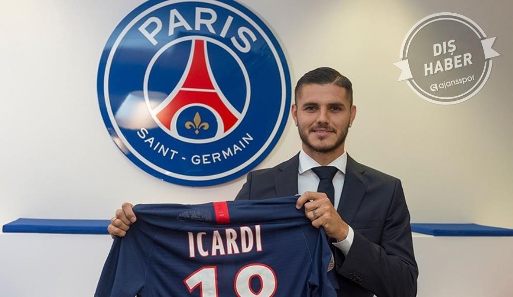 Inter, Mauro Icardi'nin bonservis ücretini belirledi!