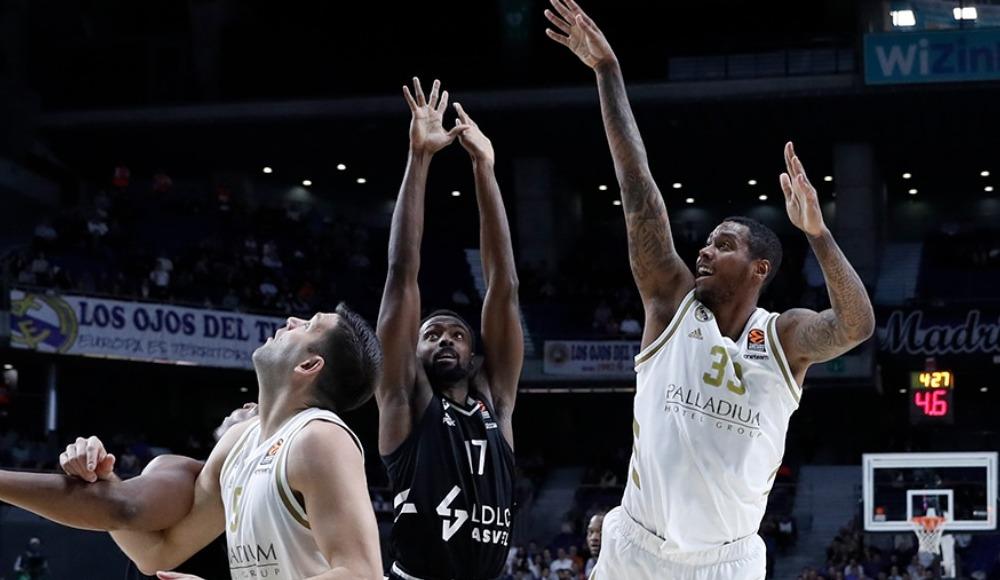 İspanyol basketbolu sezonu turnuvayla tamamlama kararı aldı