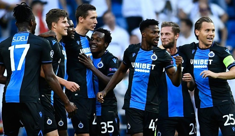 Futbol ligi tescil edilen Belçika'da kupa finali oynanacak