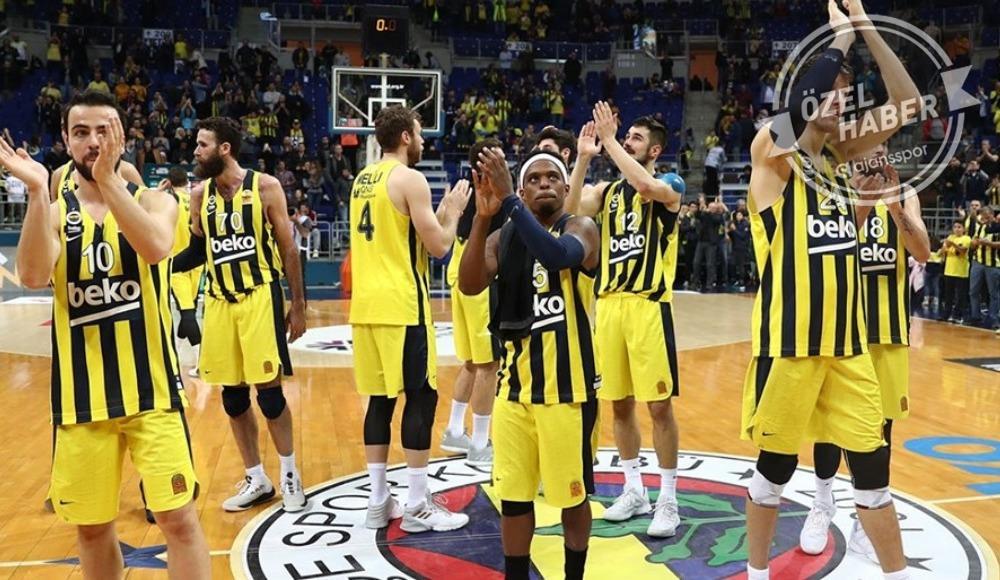 Yabancı basketçiler FIBA'ya gitti!