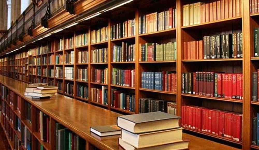 Kütüphaneler ne zaman açılıyor?