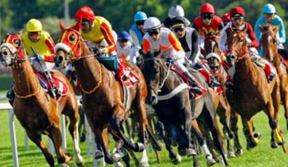 At yarışları da başlıyor