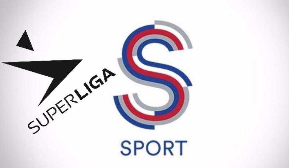 Danimarka Ligi  S Sport'ta!