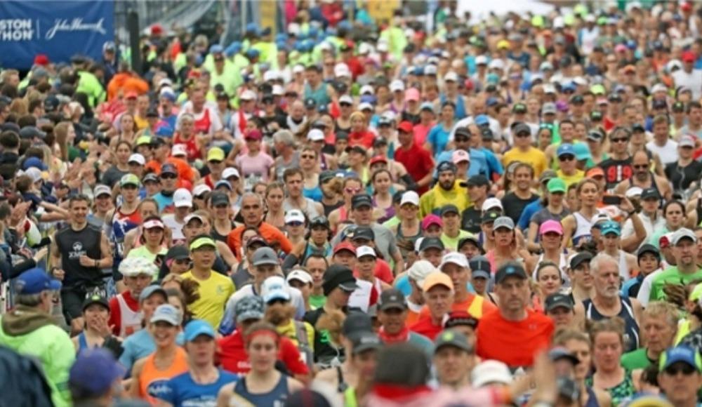 Boston Maratonu'na koronavirüs engeli