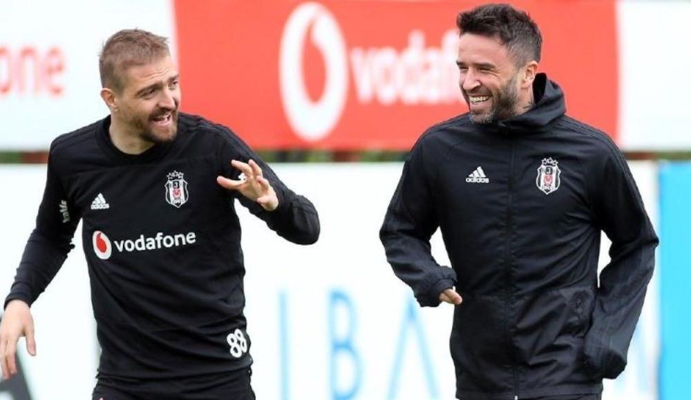 Ahmet Nur Çebi onayı verdi! Beşiktaş'ta yeni model...