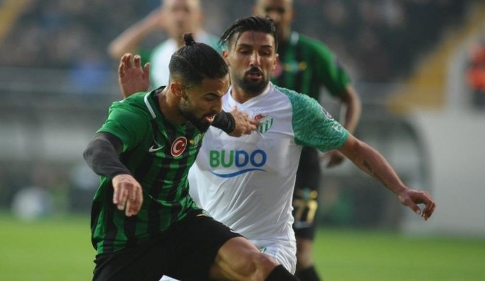 Denizlispor ile Akhisarspor arasındaki maçla ilgili karar