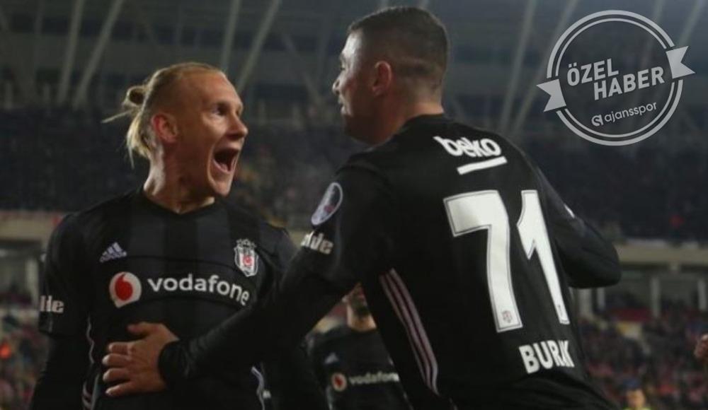 """""""Vodafone, Beşiktaş'ın formasını bırakmasın"""""""