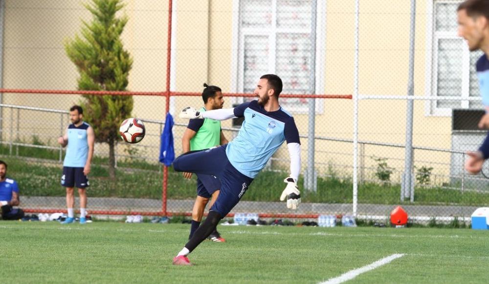 Adana Demirspor'da Muhammed Şengezer şoku