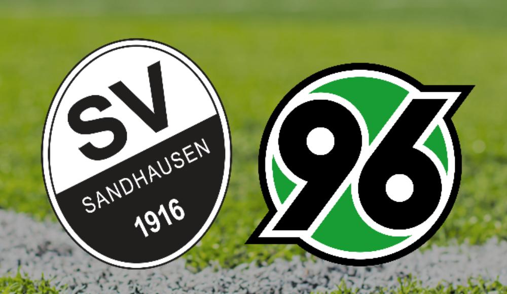 Sandhausen - Hannover 96 (Canlı Skor)