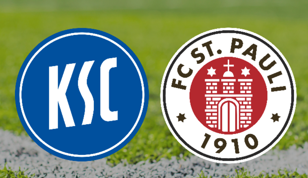 Karlsruher SC - St. Pauli (Canlı Skor)