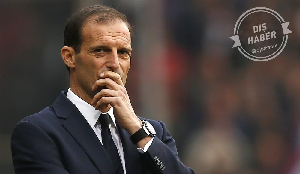 """""""Massimiliano Allegri kariyer planlamasını çoktan yaptı!"""""""