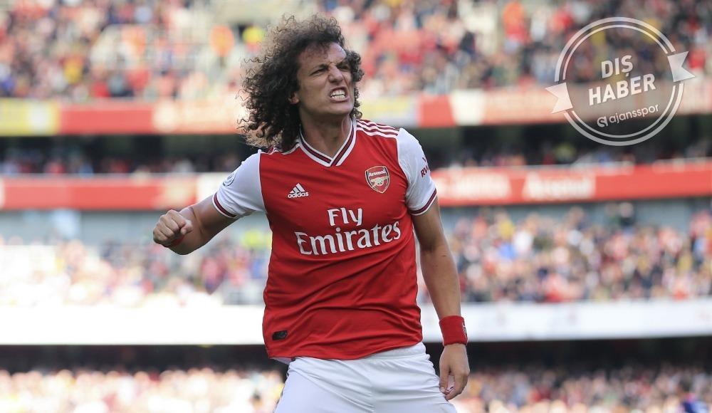"""""""David Luiz, Arsenal'den ayrılmak zorunda!"""""""