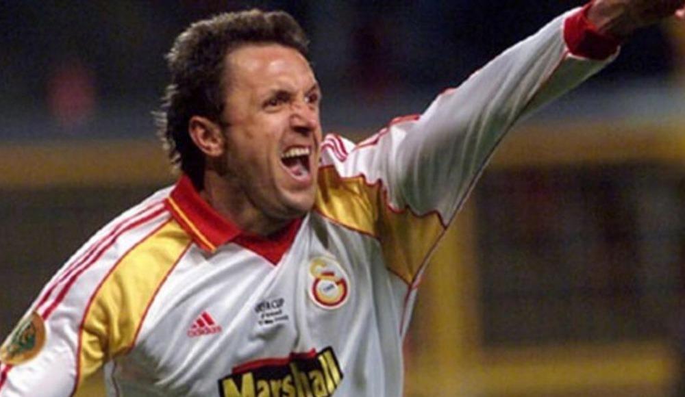 Popescu penaltı anını anlattı