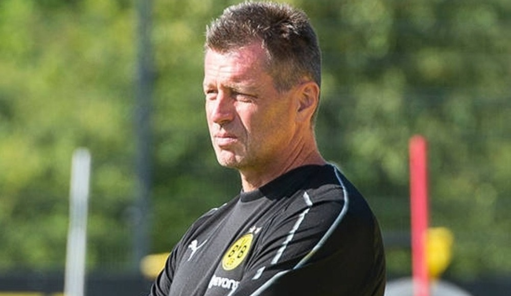 Borussia Dortmund, Michael Skibbe ile yollarını ayırdı