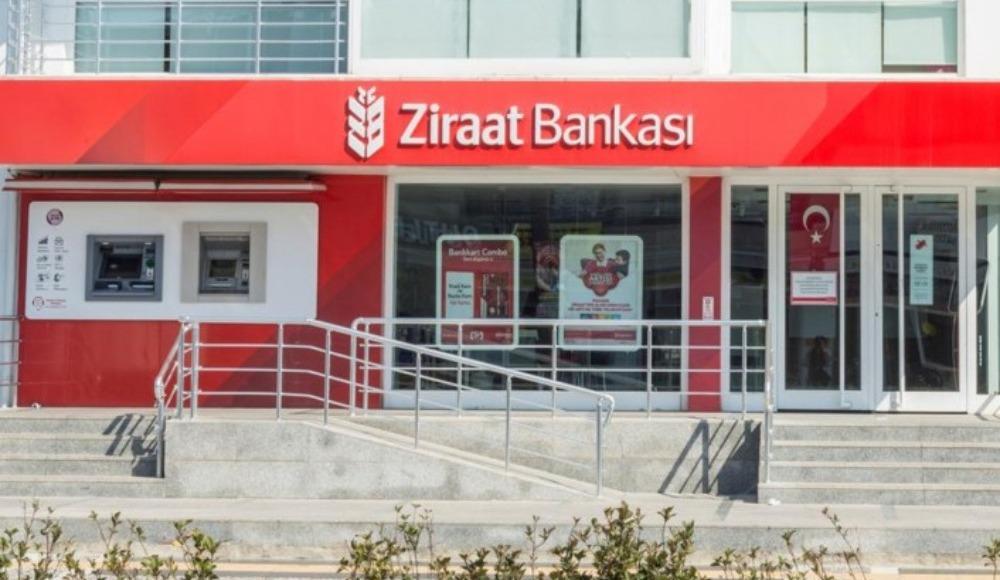 Ziraat Bankası temel ihtiyaç kredisi başvuru sorgulama! Ziraat Bankası destek kredisi başvuru sonucu 2020