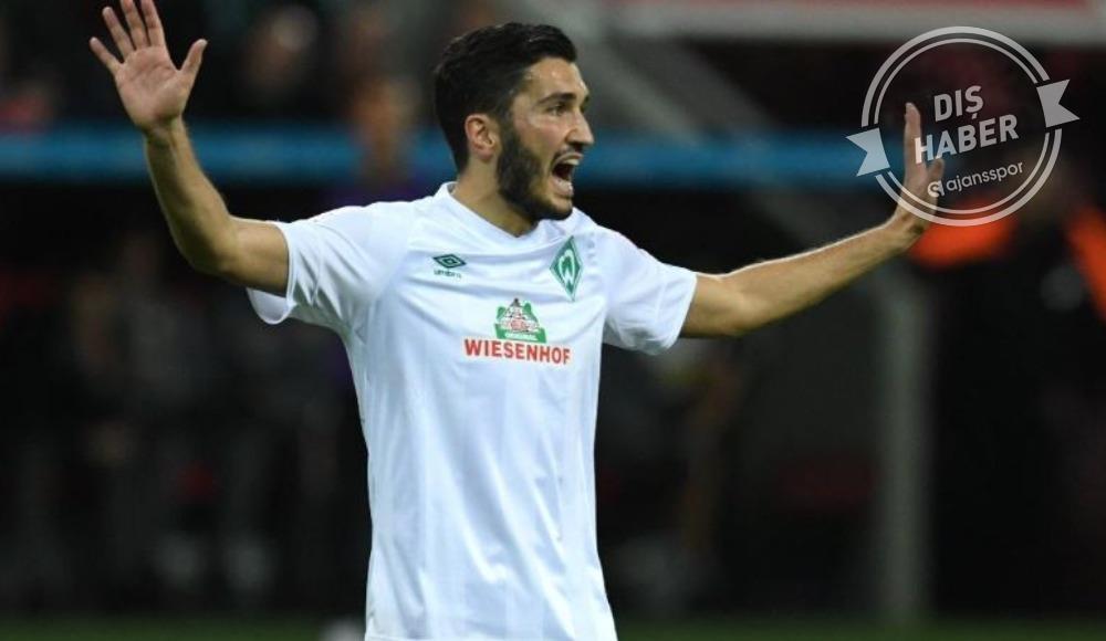 Nuri Şahin Dortmund'a mı dönecek?