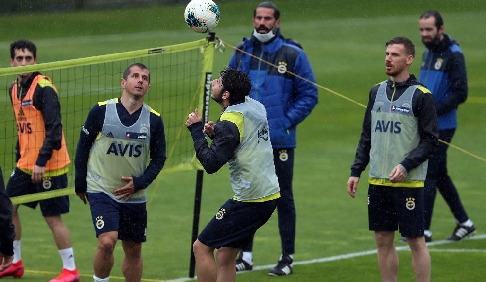 Fenerbahçe 12 Haziran'a hazırlanıyor