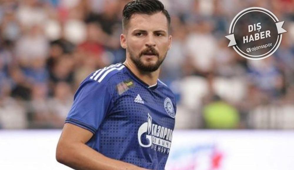 Djordje Despotovic, Orenburg'dan ayrıldı! Trabzonspor...
