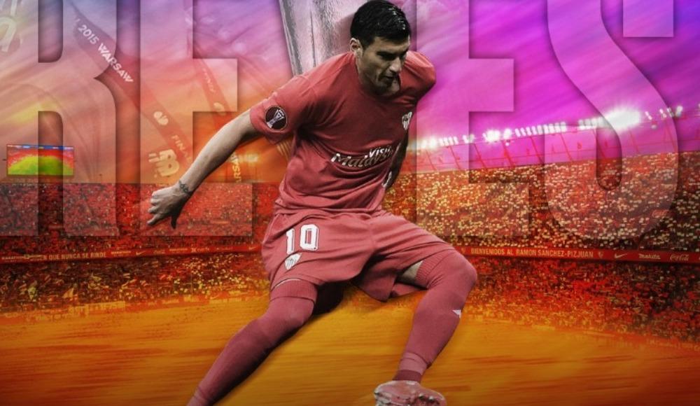 Arsenal ve Sevilla, Reyes'i unutmadı