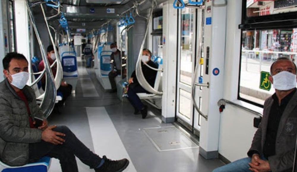 Toplu taşıma kuralı değişti mi? Nasıl olacak?