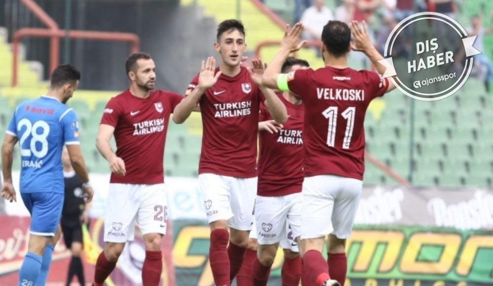 Bosna Hersek Ligi tescil edildi! Şampiyon...