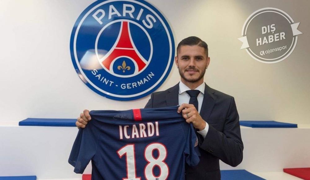 """""""Icardi, Inter kadar prestijli olmayan bir ekibe katıldı."""""""