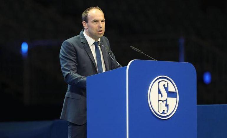 Schalke ile ilgili genel kanı: 'Bu buhranı kısa vadede aşamaz'